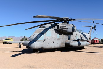 73-1649 - USA - Air Force Sikorsky MH-53M Pave Low