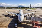 F-GITD - Air France Boeing 747-400 aircraft