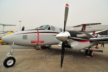 N256NM - Beechcraft Beechcraft 300 King Air