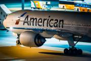 N790AN - American Airlines Boeing 777-200ER aircraft