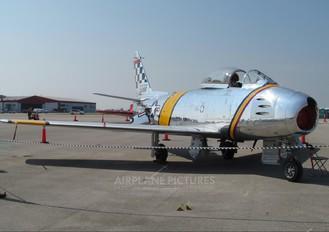 NX188RL - Warbird Heritage Foundation North American F-86 Sabre
