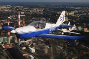 SP-TPC - Aeroklub Warszawski Aero AT-3 R100  aircraft