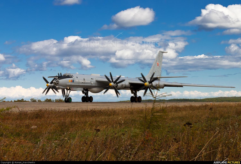 Russia - Navy 54 aircraft at Sovetskaya Gavan - Mongokhto