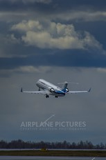 VQ-BPA - Yamal Airlines Canadair CL-600 CRJ-200