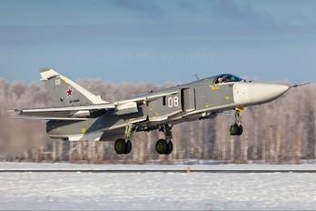 08 - Russia - Air Force Sukhoi Su-24M