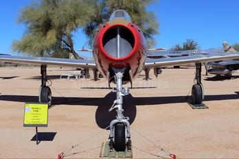 47-1433 - USA - Air Force Republic F-84C Thunderjet