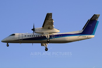 RP-C3020 - Airphil Express de Havilland Canada DHC-8-300Q Dash 8