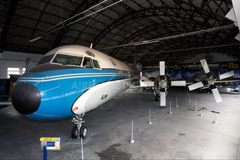 PP-VJM - VARIG Lockheed L-188 Electra