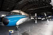 PP-VJM - VARIG Lockheed L-188 Electra aircraft