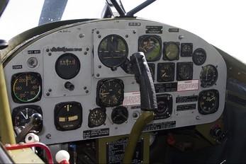 I-EIAW - Private Cessna L-19/O-1 Bird Dog