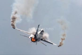 FA-84 - Belgium - Air Force General Dynamics F-16A Fighting Falcon