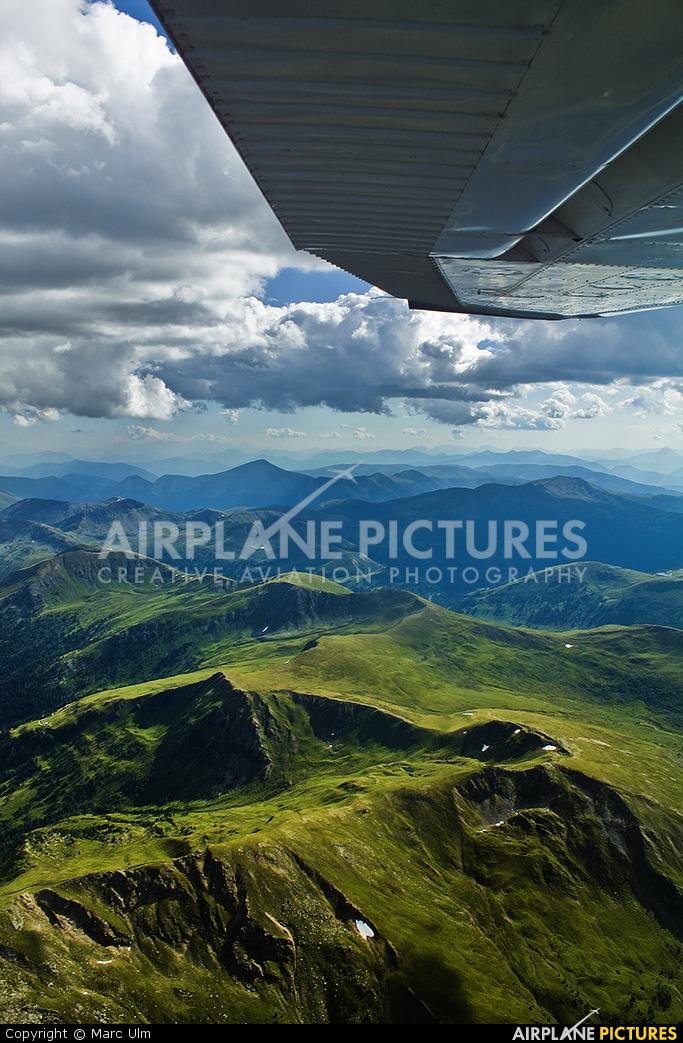 Private D-EAJM aircraft at In Flight - Austria
