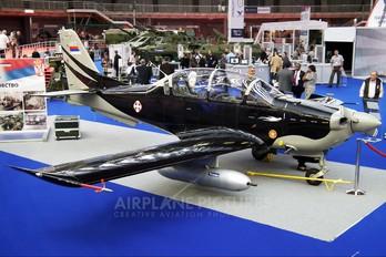 54012 - Serbia - Air Force UTVA 95