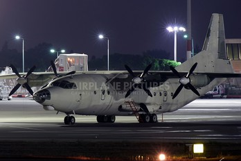 B-631L - Venezuela - Air Force Shaanxi Y-8
