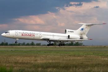 RA-85848 - Kosmos Airlines Tupolev Tu-154M