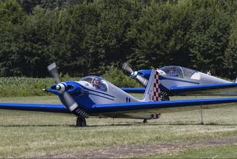 D-KONG - Private Fournier RF-5
