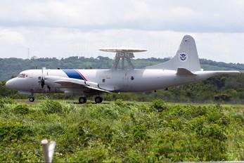 N147CS - USA - Customs and Border Protection Lockheed P-3B Orion