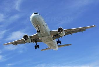 C-FPWE - Air Canada Jetz Airbus A320