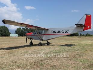OK-JUG 27 - Private ICP Savannah