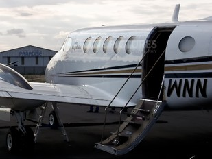 PT-WNN - Private Beechcraft 200 King Air