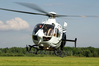 SP-WWW - Private Eurocopter EC135 (all models)