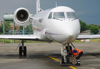 N457H - Private Gulfstream Aerospace G-IV,  G-IV-SP, G-IV-X, G300, G350, G400, G450