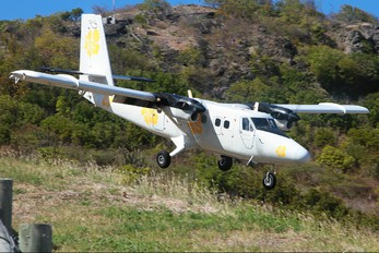 F-OHJG - Air Antilles Express de Havilland Canada DHC-6 Twin Otter