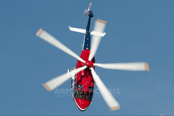 I-EASK - Private Agusta Westland AW139