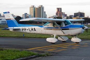 PP-LRA - Private Cessna 152