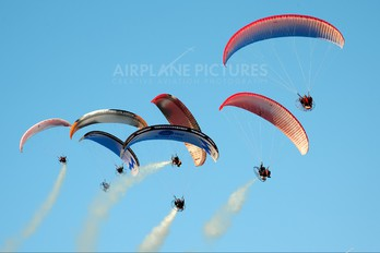 - - Private PPG Powered para-glider