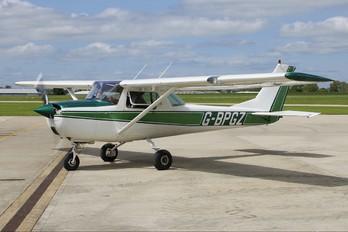 G-BPGZ - Private Cessna 150