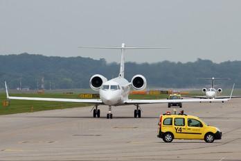 N617WM - Private Gulfstream Aerospace G-IV,  G-IV-SP, G-IV-X, G300, G350, G400, G450