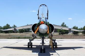 C.14-73 - Spain - Air Force Dassault Mirage F1M