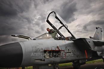 45+92 - Germany - Air Force Panavia Tornado - IDS