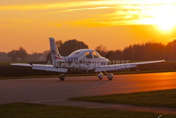 D-EXYS - Private Cirrus SR20