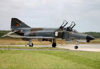 38+10 - Germany - Air Force McDonnell Douglas F-4F Phantom II
