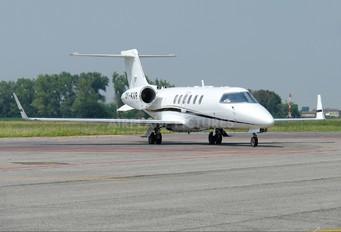 OY-KVP - Private Learjet 40