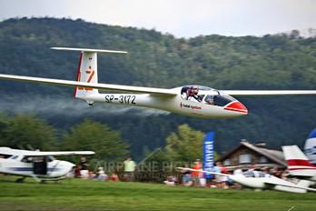 SP-3172 - Private PZL SZD-48 Jantar