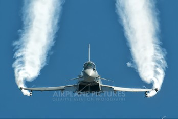 - - Italy - Air Force Eurofighter Typhoon