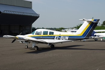 EI-BUN - Private Beechcraft 76 Duchess