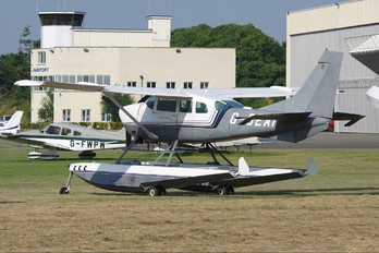 G-SEAI - Private Cessna 206 Stationair (all models)