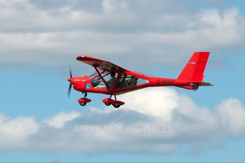 D-MIAP - Private Aeroprakt A-22 L2