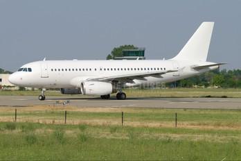 F-ORAJ - BelleAir Airbus A319