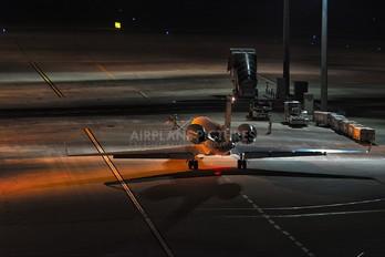 N311CG - AVN Air Gulfstream Aerospace G-V, G-V-SP, G500, G550