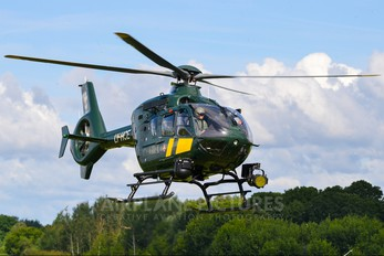 LY-HCE - Lithuania - Border Guard Eurocopter EC135 (all models)