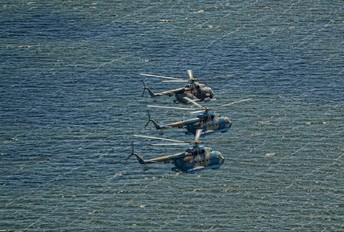 - - Poland - Navy Mil Mi-14PL