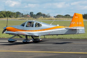 PP-XIK - Private Vans RV-10