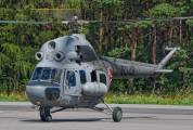 5348 - Poland - Navy Mil Mi-2 aircraft