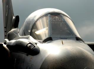46+28 - Germany - Air Force Panavia Tornado - ECR