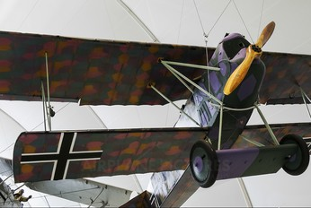8417 - Germany - Imperial Air Force (WW1) Fokker D.VII